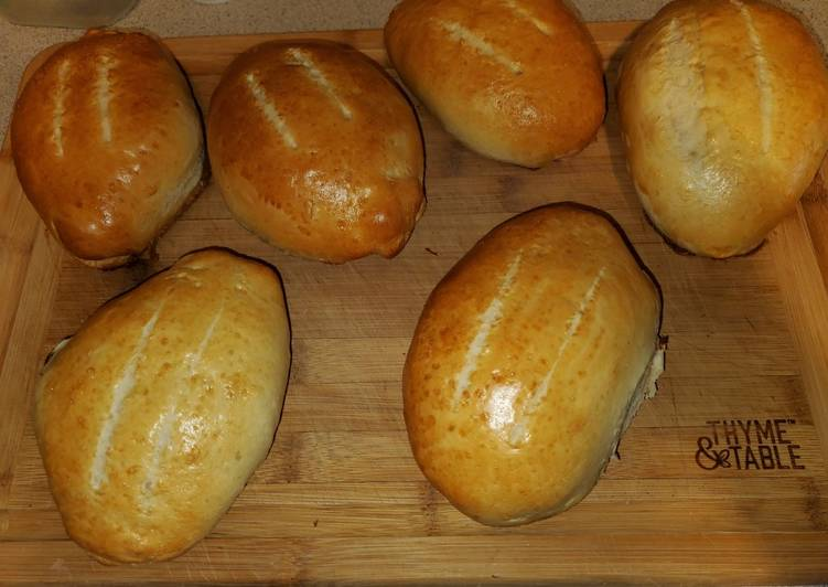Basic Any Bread