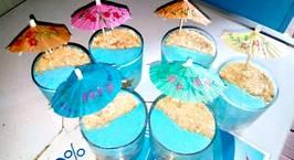 Hình ảnh món Beach cake