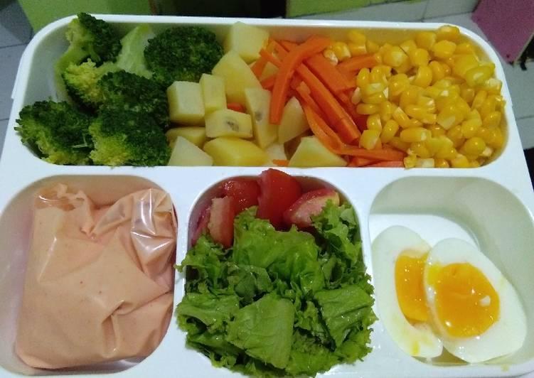 resep bekal yang enak dan simpel