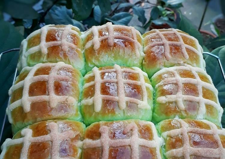 Bagaimana Membuat Roti Pandan Isi Kelapa Roti Sobek Yang Menggugah Selera Resep Bunda