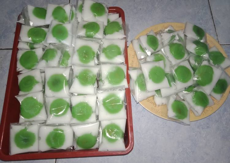 Resep Bugis Mandiputri Mandi Oleh Nuri Wahyuni Cookpad