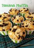 426 Resep Pisang Muffin Tanpa Baking Soda Enak Dan Sederhana Ala Rumahan Cookpad