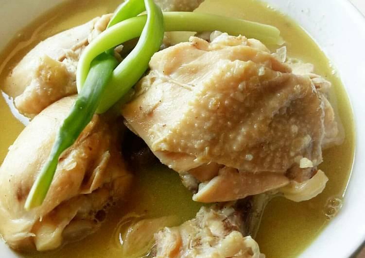Ayam Opor