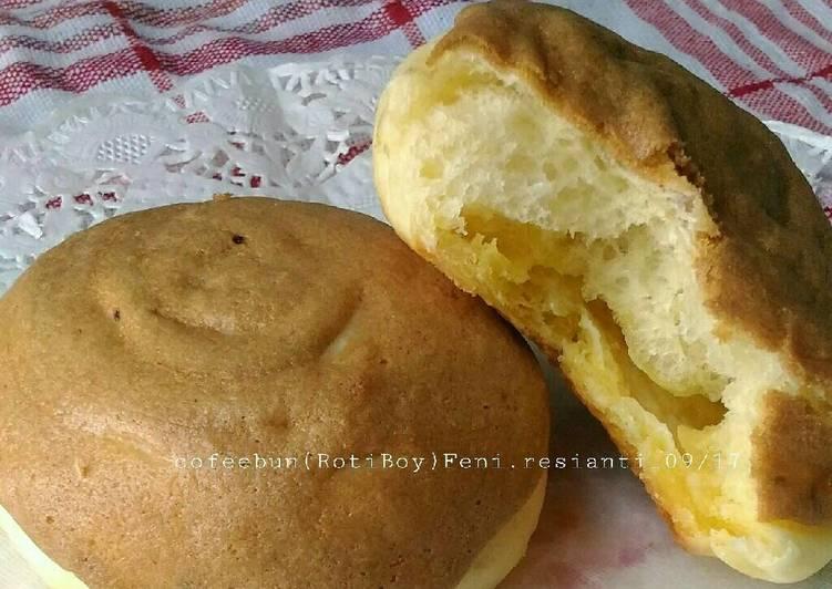 Coffebun(RotiBoy)kw