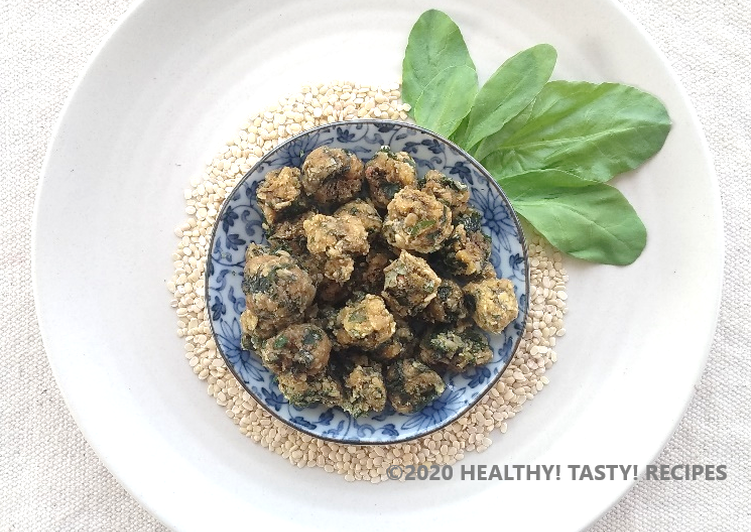Step-by-Step Guide to Prepare Perfect Spinach Nuggets