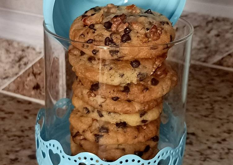 How to Prepare Perfect Cookies les plus facile