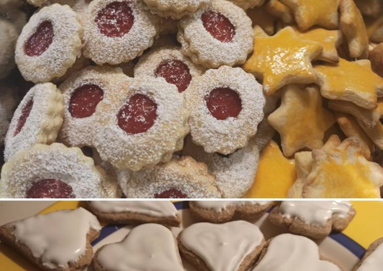 Le moyen le plus simple de Cuire Délicieuse Gâteaux de Noël