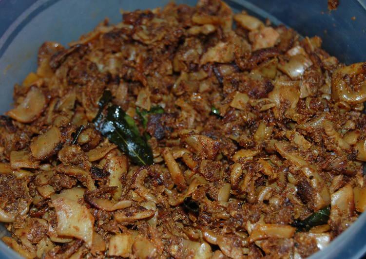Recipe of Award-winning Squid Fry