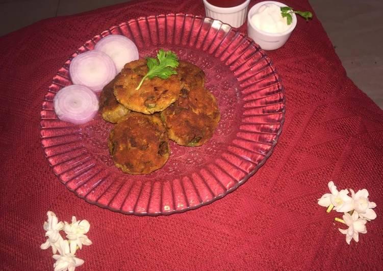 How to make veg dal cutlet ?#Dal