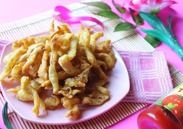 Resep Rahasia Kripik Usus Pepaya Muda Vegetarian Food Paling Enak Resep Masakanku