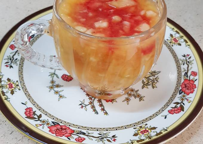 Mukkani dessert