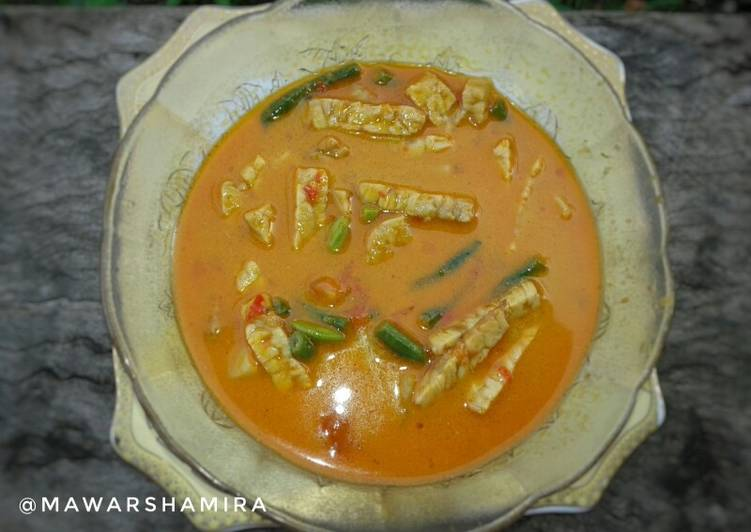 Resep Sayur sambal godok Yang Simple Pasti Ngiler