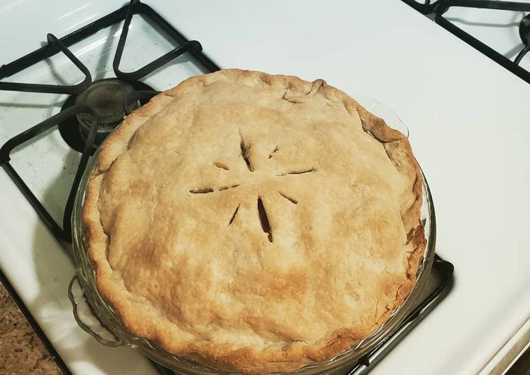 Apple Pie – Fork Yeah Cookbooks