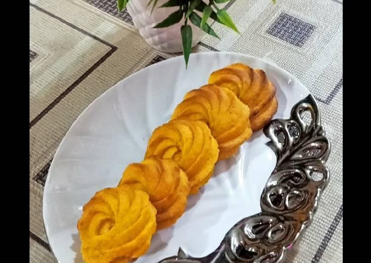 How to Prepare Favorite Carrot cookie Breakfast cookies