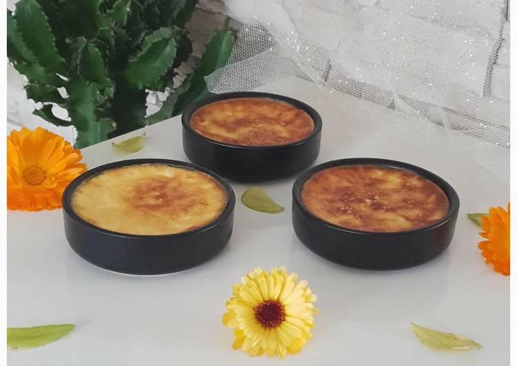 Recettes Crème aux œufs à la vanille de Madagascar