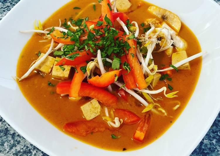 Tom-Kha-Tofu 🌱💚