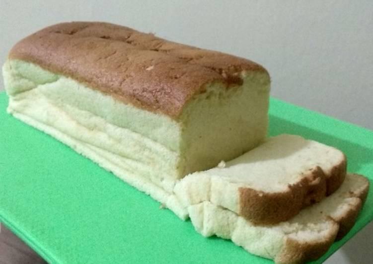Ogura Vanilla Cake