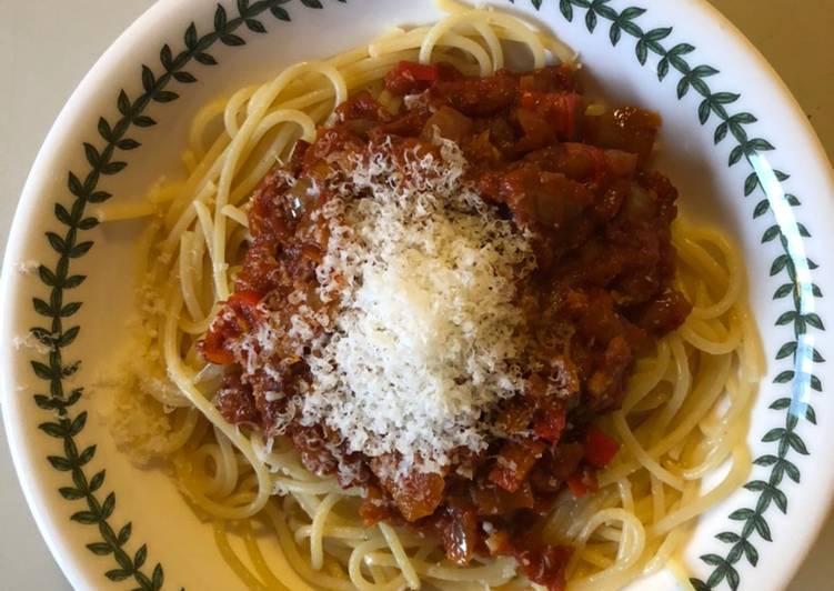 How to Prepare Favorite Pasta all'Amatriciana