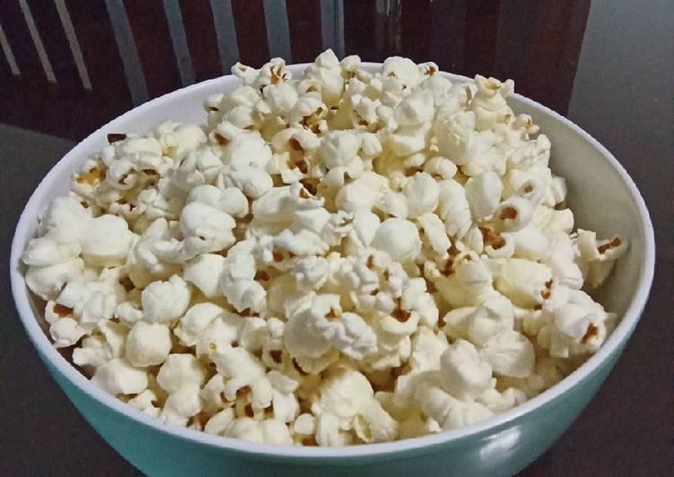 Popcorn asin