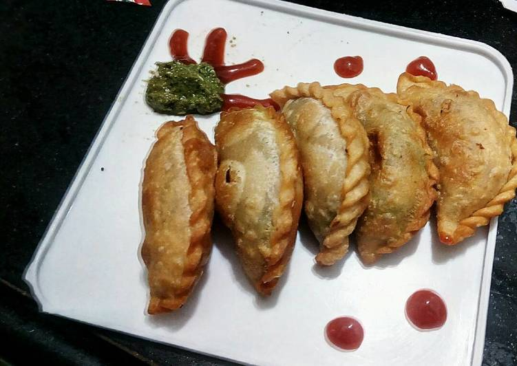 What is Dinner Easy Blends Lilva kachori