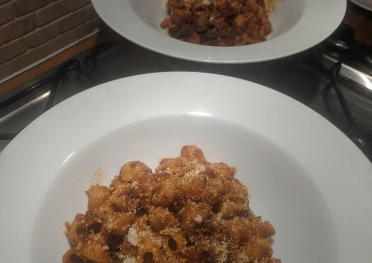 Short rib beef ragu – Cooking Light Cookbooks