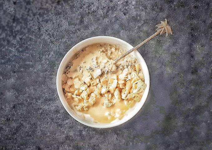 Kings' porridge