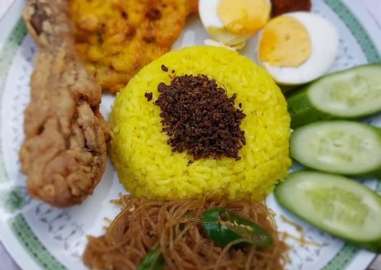 Nasi Kuning Masun