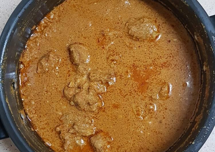 Smore curry