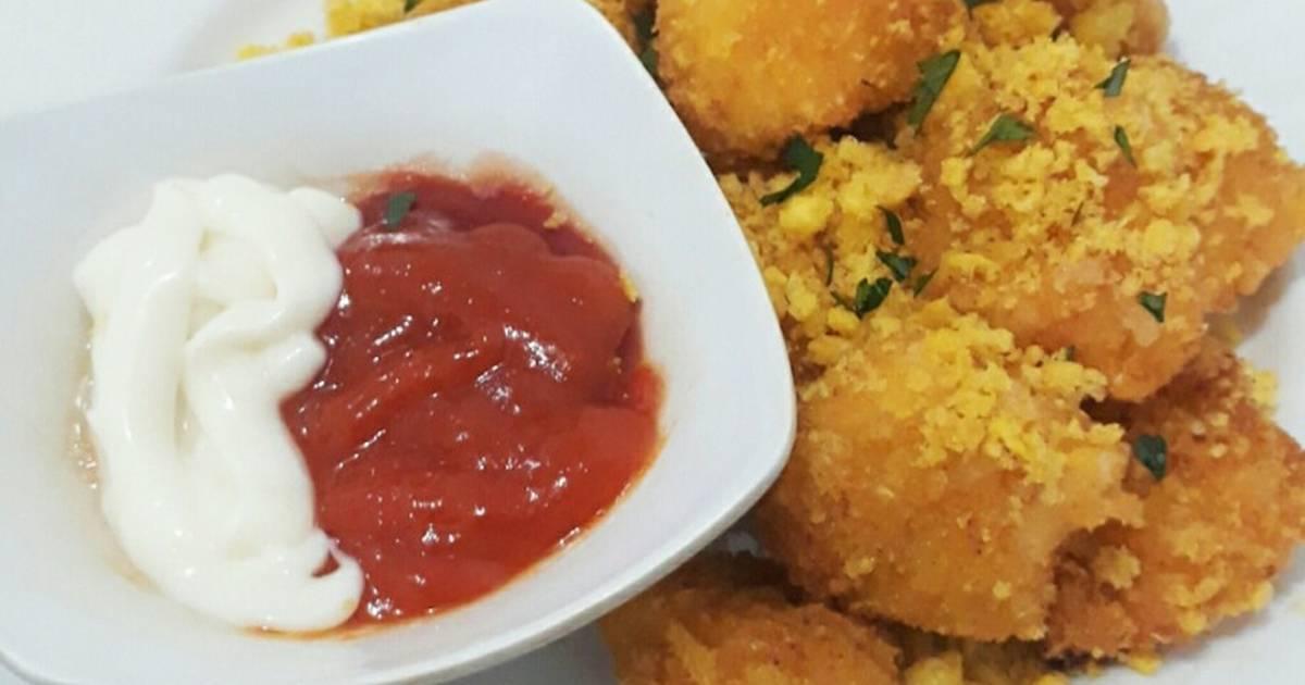 resep ayam panggang ala korea temastica brasileiras Resepi Nasi Goreng Oregano Enak dan Mudah