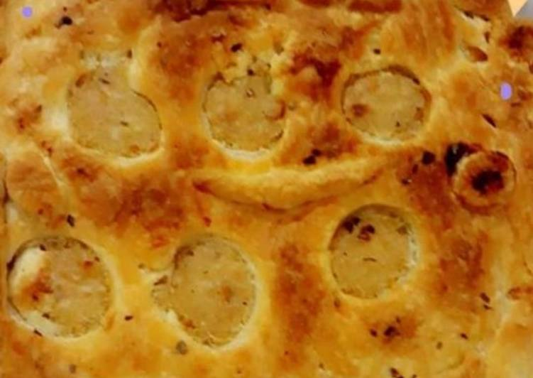 Recipe of Any-night-of-the-week Chicken Pie