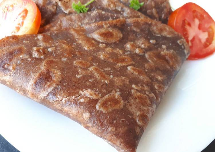 Easiest Way to Make Ultimate Sorghum Chapati
