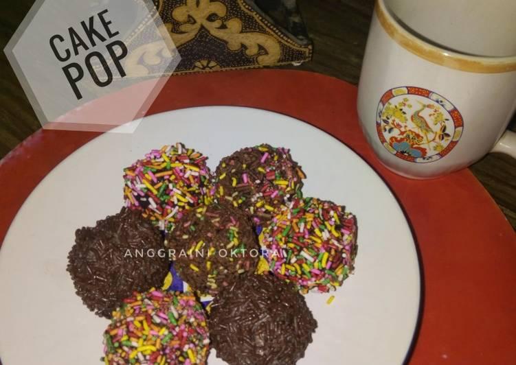 Cake Pop #Rabubaru