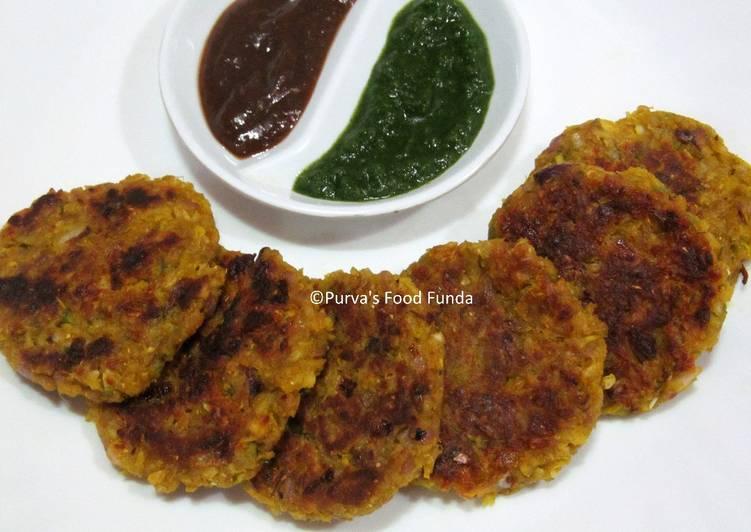 Drumstick Flower Kebabs Recipe By Purva Sawant Cookpad