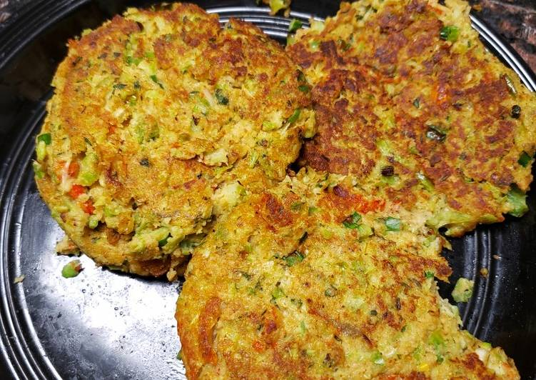 How to Prepare Delicious Seafood Cakes