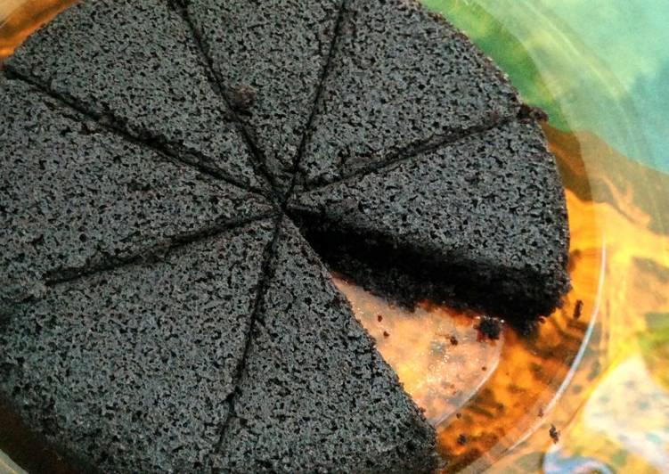 Brownies Oreo (2 bahan) - cookandrecipe.com