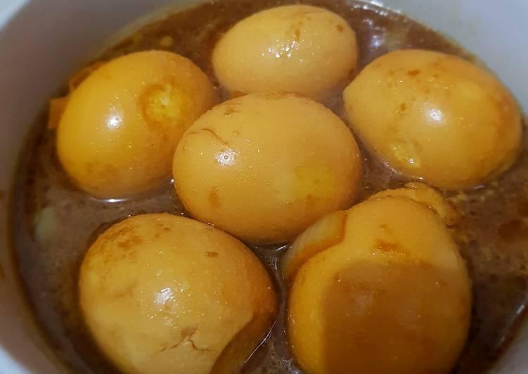 Semur telur