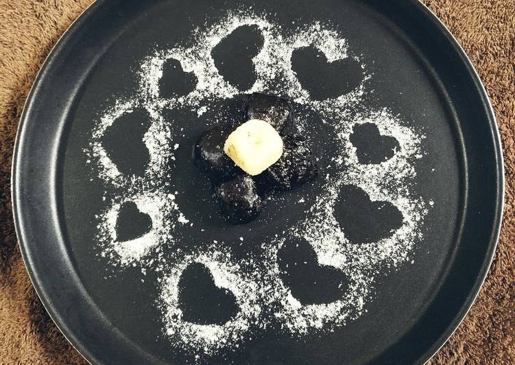 Recipe of Award-winning Coconut Chocolate