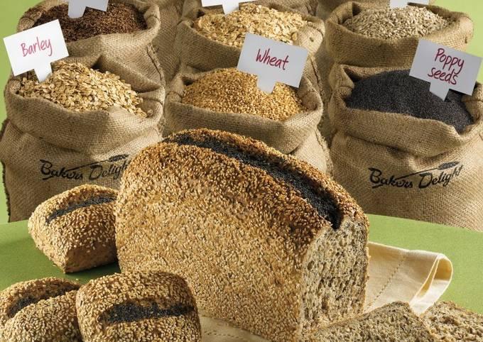 Hineora Cape Seed Loaf