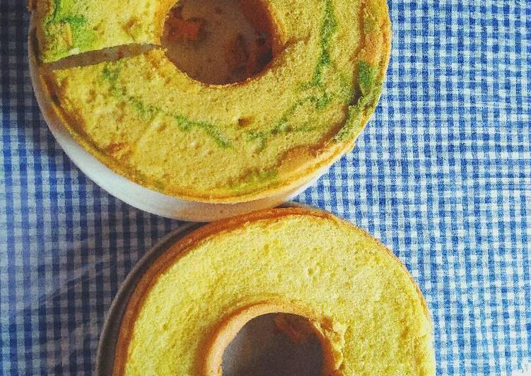Bolu Baking Pan⛄