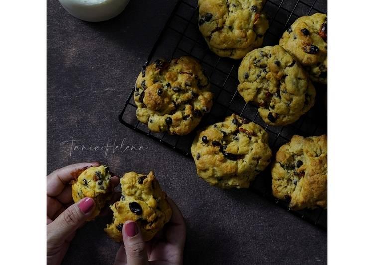 Levain- NY Cookies