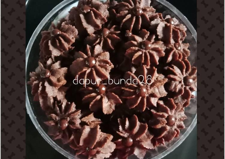 Semprit Coklat (Fatmah bahalwan)