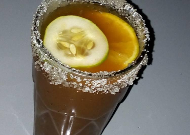 Easiest Way to Prepare Super Quick Homemade Tamarind juice
