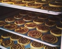 Cookies Benang