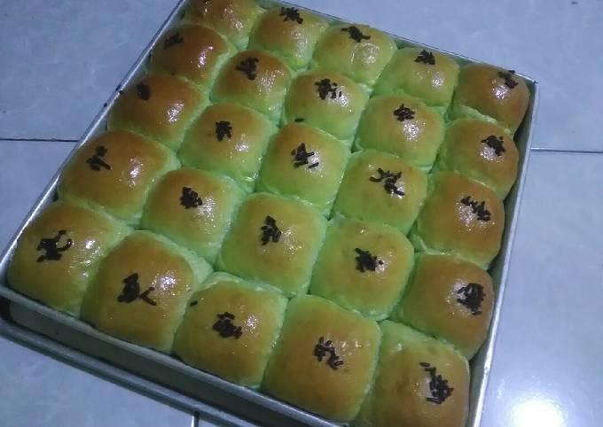 Resep Roti Sobek Super Soft Tips Memanggang Roti Dgn Oven Tangkring Oleh Halimah Ummu Mirza Aisyah Cookpad