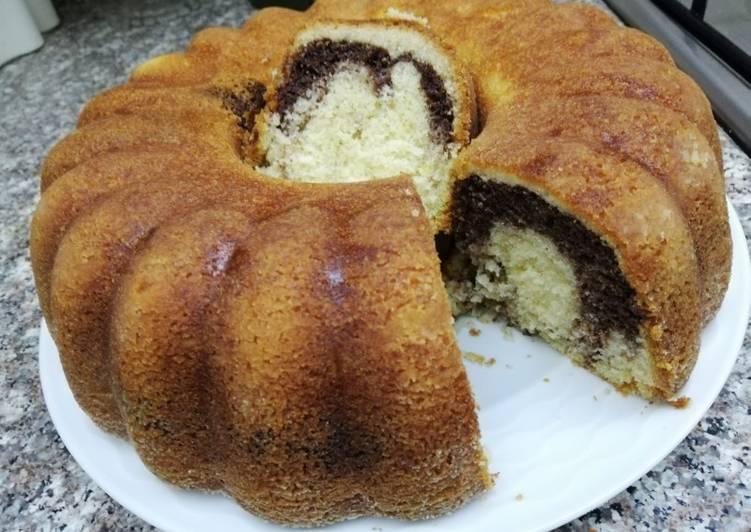 Weicher Kuchen