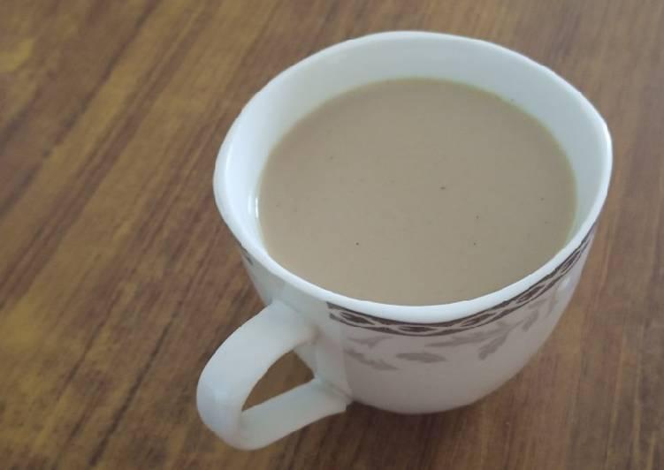 How to Prepare Speedy Cinnamon tea