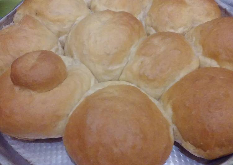 Pan Brioche para el desayuno