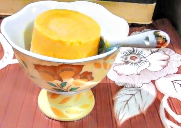 Mango Rabri Qulfi