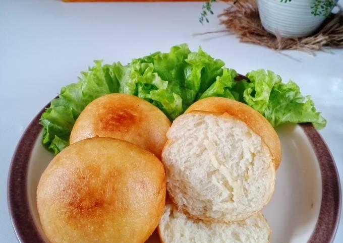 Roti goreng a.k.a mantau - projectfootsteps.org