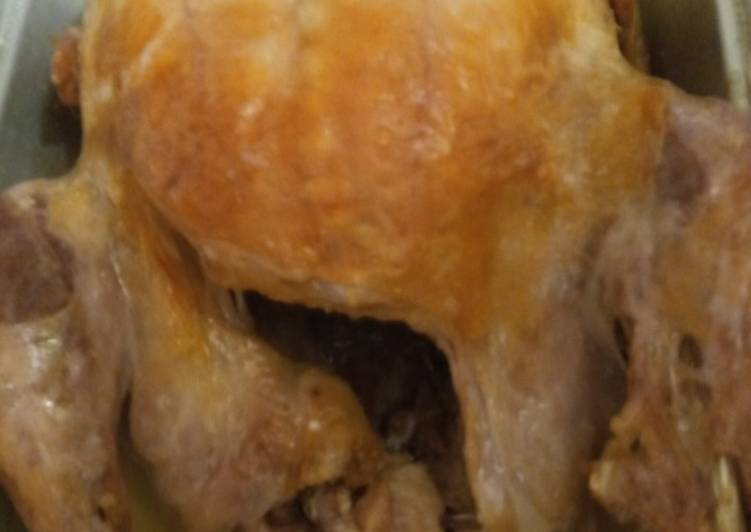 Turkey cooked with Butter November 2020, Helping Your Heart with The Right Foods